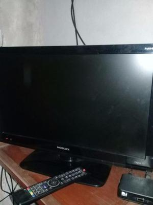 VENDO TV COLOR LED NOBLEX