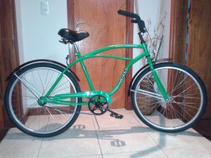 Vendo bicicleta playera rodado 26 en perfecto estado... como