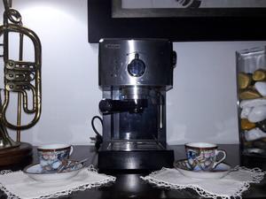 Máquina de café (Saeco)Cafetera