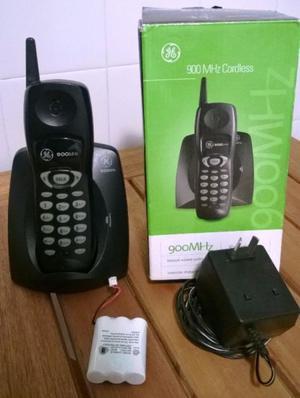 Teléfono Inalambico General Electric