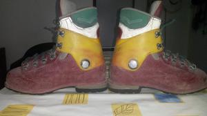 Botas dobles koflachs talle US:9y1/2