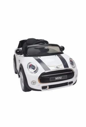 Mini Cooper A Bateria Con Control