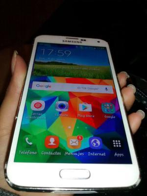 Samsung s5 libre vendo Permuto por misma gama con mismas