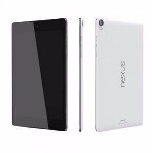 Tablet Google Nexus 9 Con Funda de Cuero