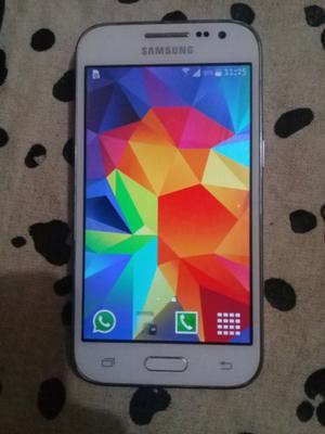 Vendo celular Samsung Galaxy Core Prime (CLARO)+cargador +
