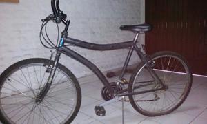 bicicleta usada funcionando rodado 26 mountain c/cambios