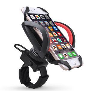 Accesorio Para Moto o cuatriciclo - Porta Celular o GPS