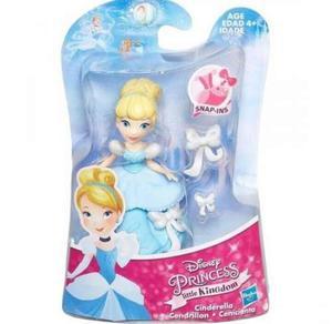 Disney Princesas Figuras Surtidas 9 Cm. Cod B