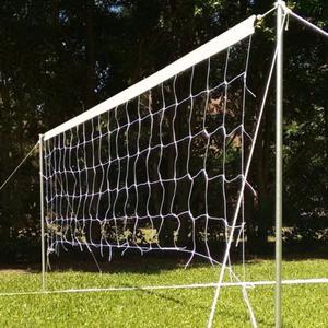 Red de voley o red de futbol tenis de 5 metros y medio