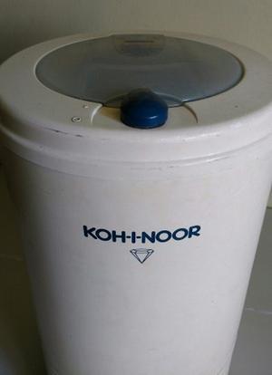 Secarropa Kohinoor En Excelente Condiciones.