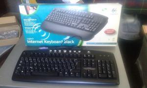 vendo teclado sin uso en exelente estado
