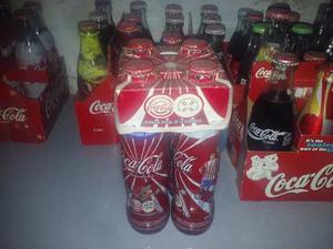 Botellas Coca Cola Varias Consultar