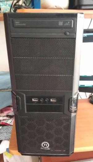 PC Completa (Core2Duo  + Radeon HD)