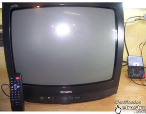 Televisor marca philips