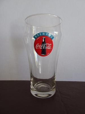 Vaso Coca-cola