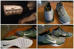 Vendo 2 pares de zapatillas Nike nuevas, sin uso
