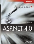 Asp.net 4.0 - George Shepherd