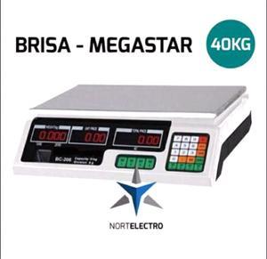 Balanza Brisa - Megastar 40kg