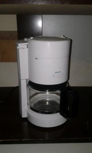 Cafetera eléctrica Philips