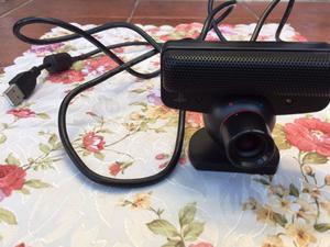 Camara Eye Sony Ps3 usado (en buenas condiciones)
