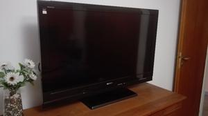 "Excelente TV LCD Bravia Sony 40"" Full HD HDMI"