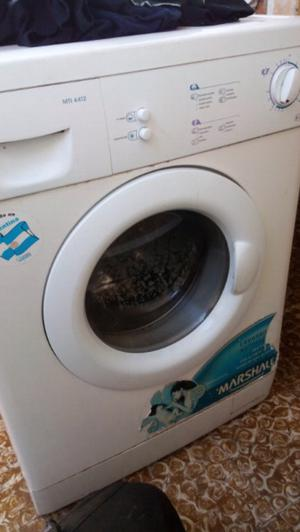 Lavarropas automatico con garantia