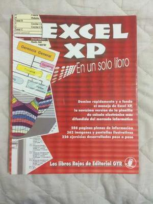 Libro Excel Xp