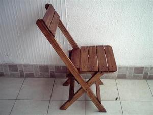 Sillas bar media butaca de madera estilo posot class for Bar de madera estilo campo