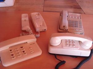 TELEFONOS,DIFERENTES MODELOS