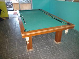 Vendo exte mesa de Pooll !!!!!!