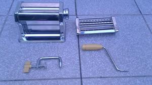 Maquinas para elaborar pastas secas y pastas posot class - Maquina para hacer pastas caseras ...