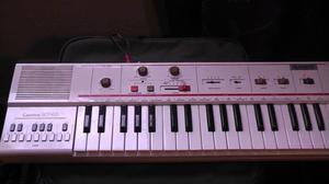 Organo Casio Casiotone Mt 40 Vintage 80 Japon Funcionando Ok