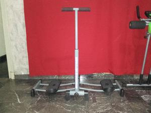 VENDO AB CRUNCHER ABDOMINALES Y LEG MAGIC PIERNAS
