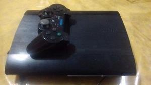 Vendo Playstation 3 con 2 juego