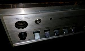 Amplificador ken Brown Pro Sound