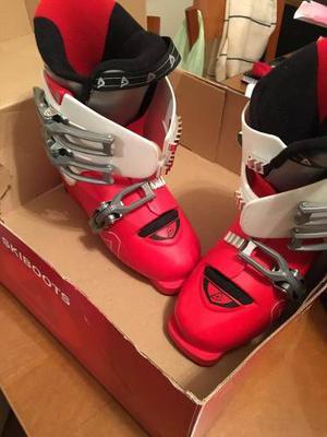 Botas De Sky!!!! Para Esquiar Dolomite!!!!