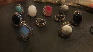 Collares De Piedra