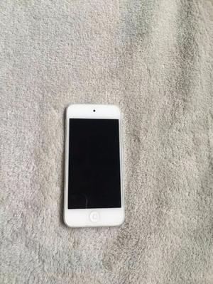 Ipod 5 32 gb usado, con todos sus accesorios y en buen