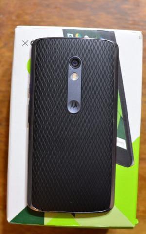 Moto X Play 32gb libre de fábrica en caja completo