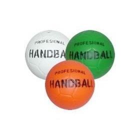 Pelotas Handball Nº2 Pvc! Bolsa De 10 Fusion Mix!