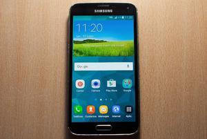 Vendo Samsung Galaxy S5 SM-900F para Personal
