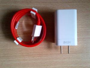 Cargador Original Oneplus 3/3t Dash Charge Cable Tipo C 3.0