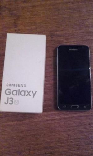 Celular Samsung Galaxy J3 a reparar