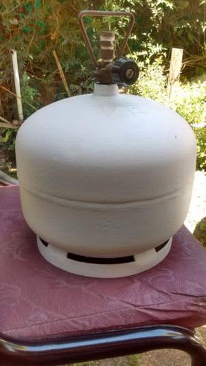 Garrafa de 2 kg para anafe o sol de noche