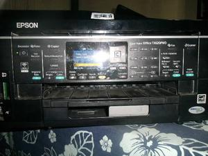 IMPRESORAS EPSON OFFICE TX 620 FWD