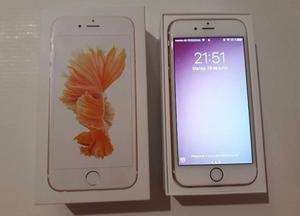 IPHONE 6S 16 GB USADO COMO NUEVO (CON GARANTIA)