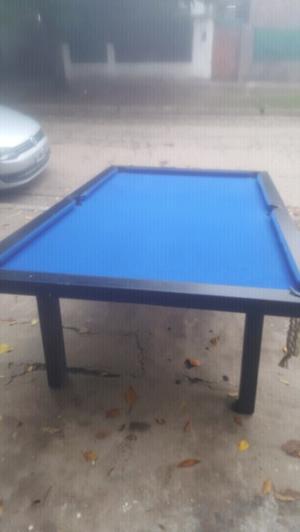 Mesa de pool profesional completa