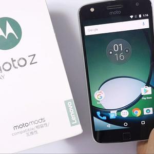 Motorola Z Play mayorista distribuidor