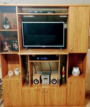 Mueble Modular para Televisión