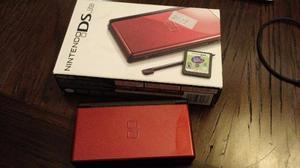 Nintendo Ds Lite Sin Cargador